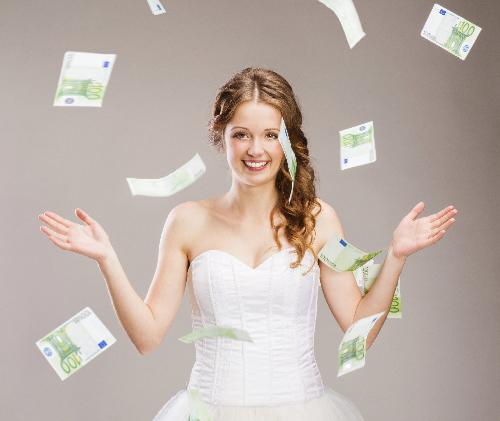 結婚相談所の成婚料お金
