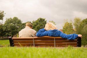 50代の再婚・結婚