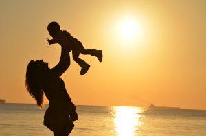 シングルマザーの恋愛
