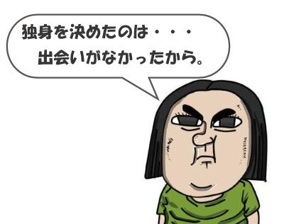 結婚相談所 東京 独身