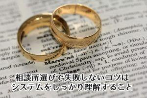 結婚相談所の婚活