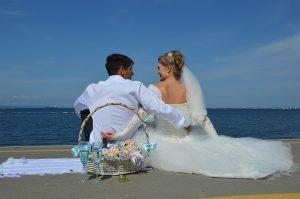 バツイチさんとの結婚