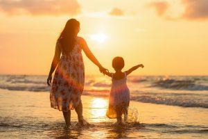実話|バツイチ子持ちのシンママがスムーズに再婚できた理由