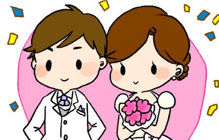 結婚相談所の婚活-結婚のこと