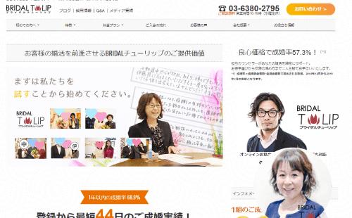 府県の記事-東京の結婚相談所BRIDALチューリップ
